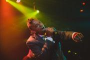 Chuck Mosley & Friends @ The Troubadour