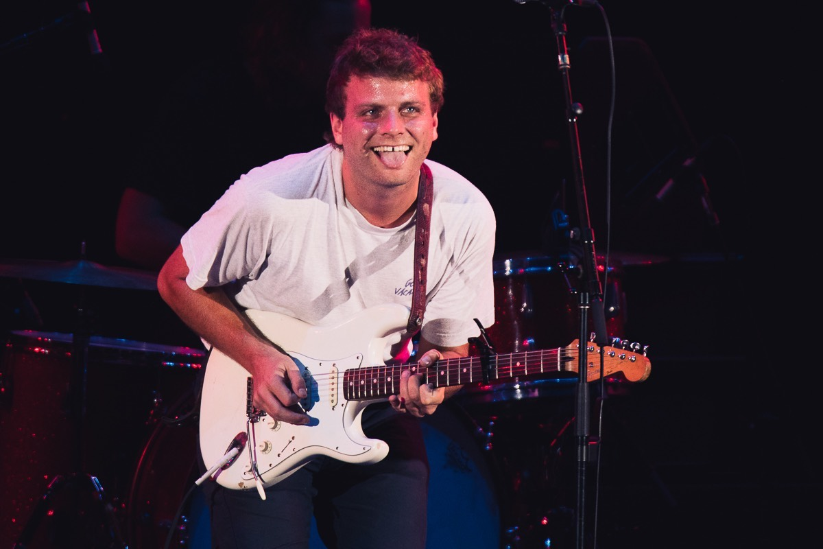 Mac DeMarco @ The Hollywood Bowl