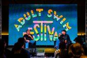 Genndy Tartakovsky at Adult Swim Fest on Nov. 15-16