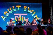 Robot Chicken panel at Adult Swim Fest on Nov. 15-16