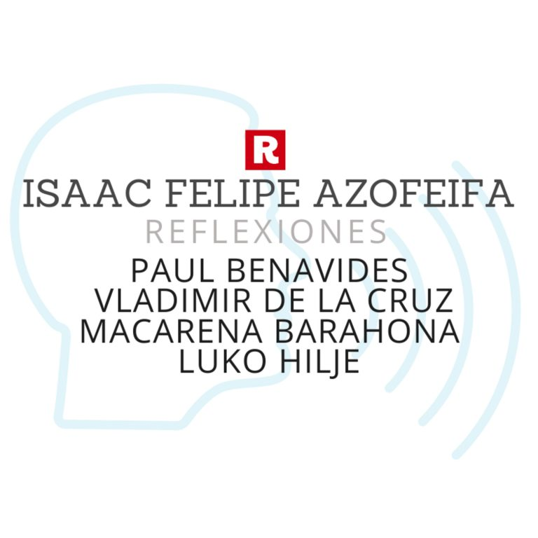 Isaac Felipe Azofeifa