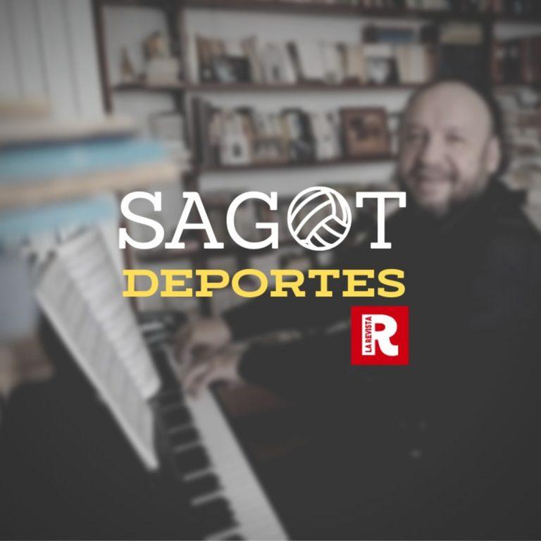Sagot Deportes: Argentina 78