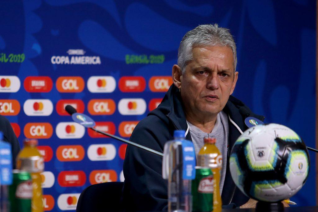 Reinaldo Rueda Chile Copa América Perú