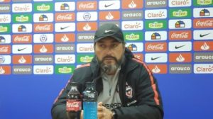 José Letelier Chile Uruguay