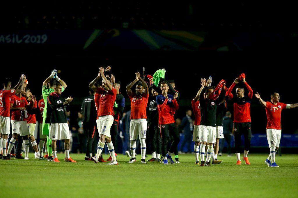 Chile Japón