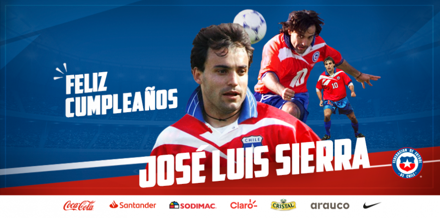 José Luis Sierra