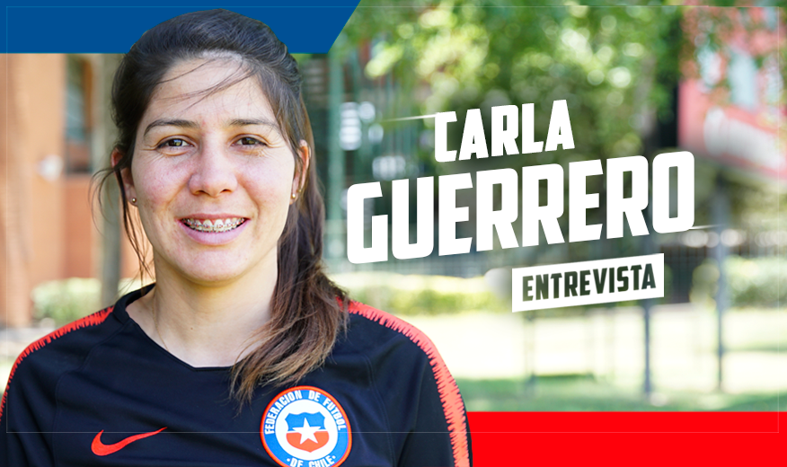 Carla Guerrero