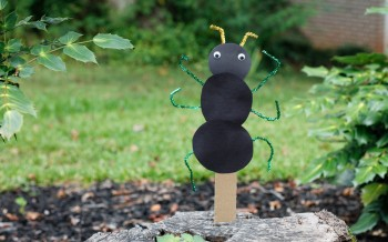 diy ant craft image