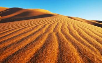 image of the sahara desert