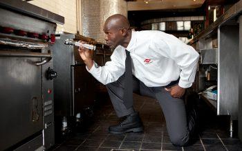 restaurant inspection image