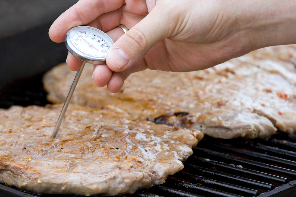 Meat Thermometer small