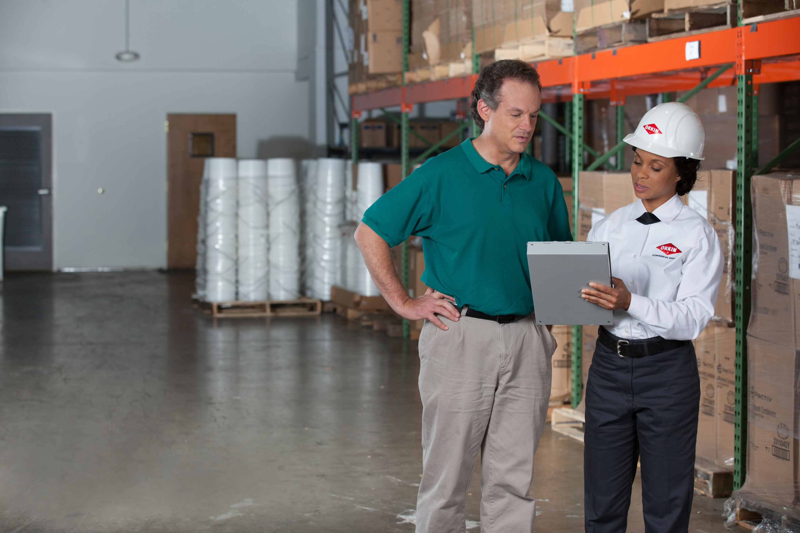 Checklist: Working the Bugs Out of the Supply Chain