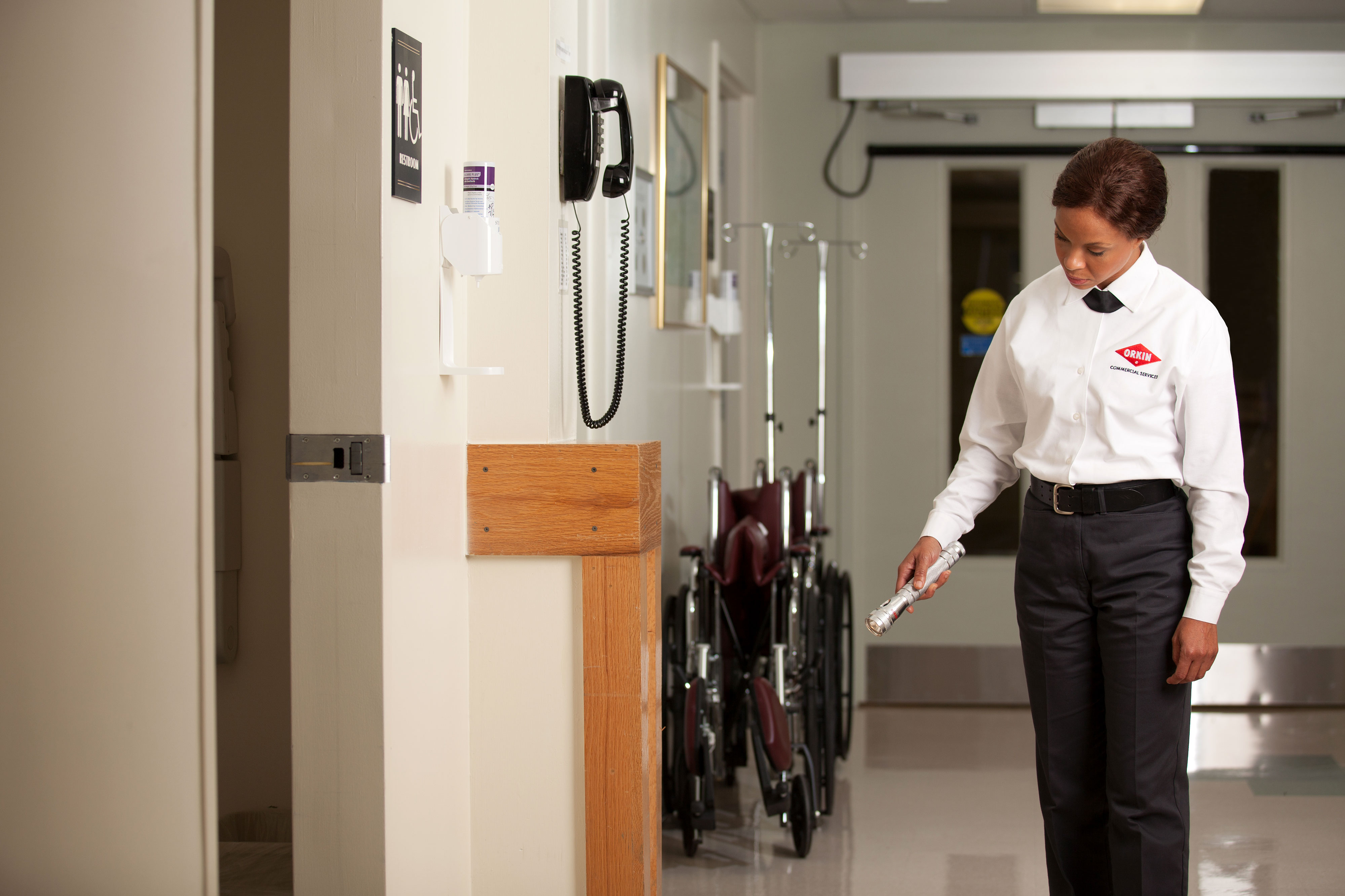 Patient Perspective: What Patients Do Not Want to See in Healthcare Facilities