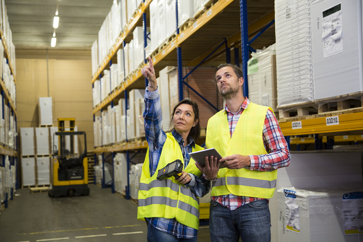 Questions to Ask Partners to Keep the Supply Chain Safe