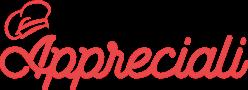 Logo Appreciali