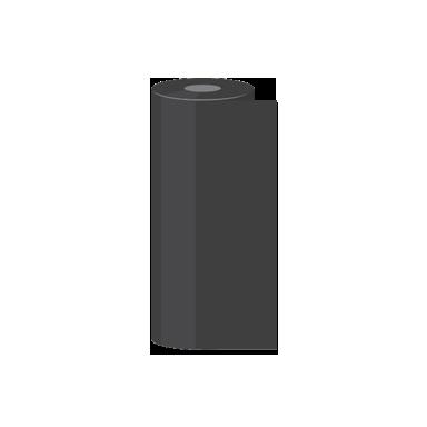 "3.5"" x 1,181' Datamax Wax Thermal Transfer Ribbons"
