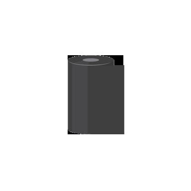 """4.02"""" x 1,345' Sato Wax Thermal Transfer Ribbons"""