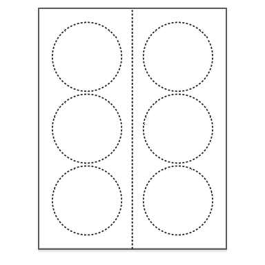 Circle No. 6