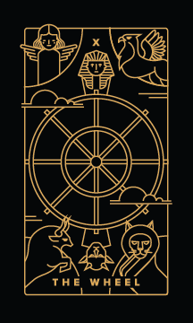 Best Money Tarot Cards to Get in a Tarot Reading – Labyrinthos