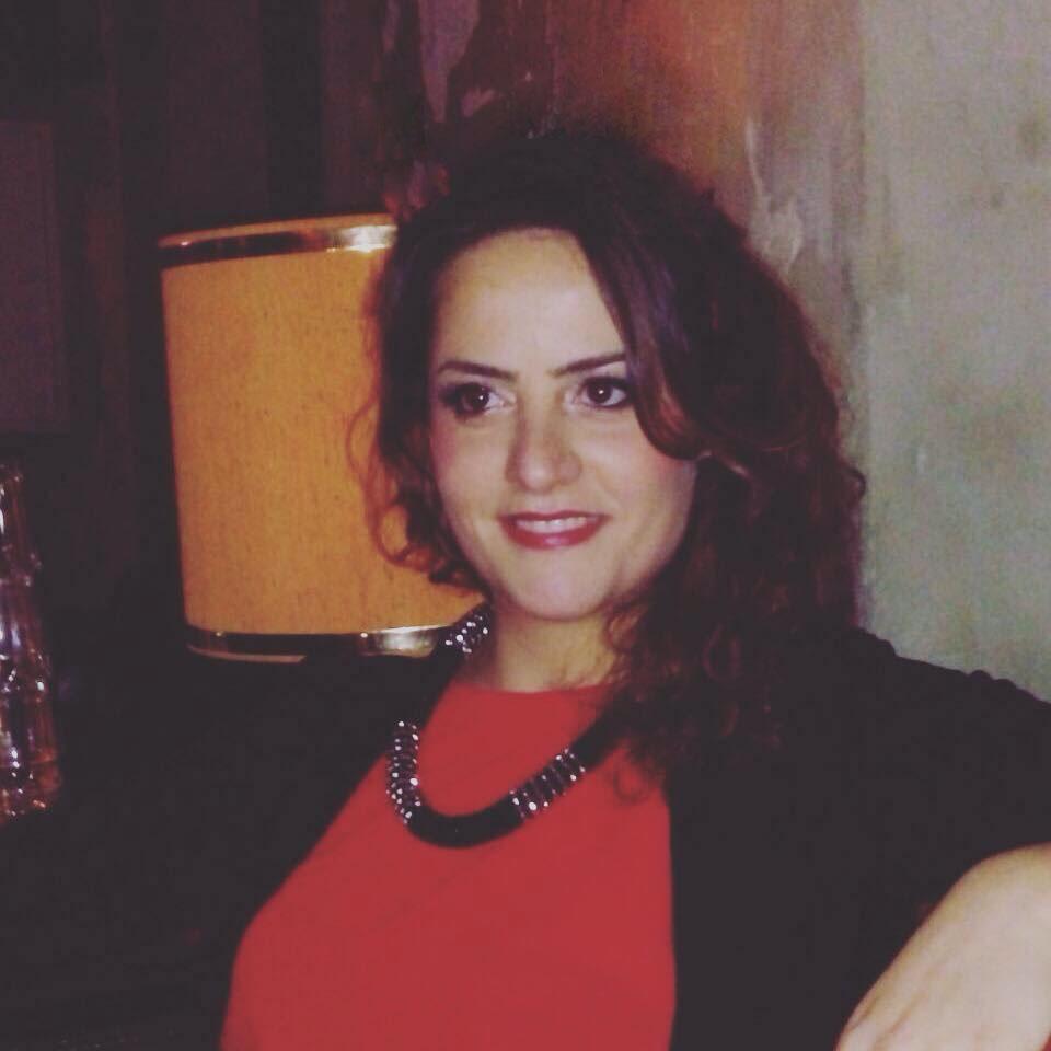 Nadia Spagnuolo