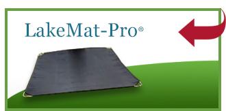 Lake mat pro