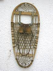 Muckmat works like a giant snow shoe to allow people to walk over lake muck.