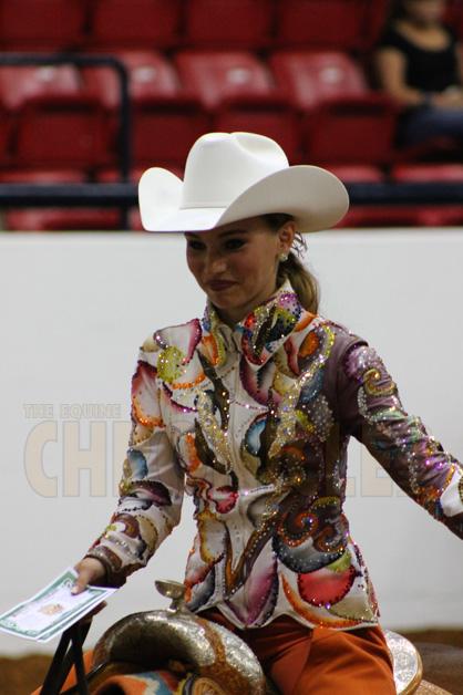 Paige hoffman cc cowboy 0