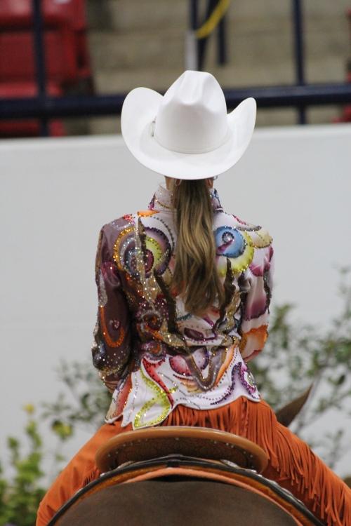 Paige hoffmann cc cowboy 0