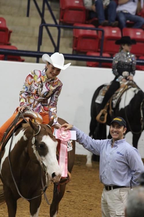 Paige hoffmann cc cowboy 1