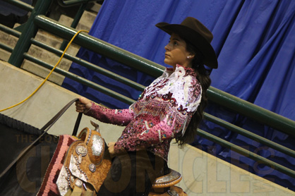 Scarlet fernandez at the 2013 dixie national 0