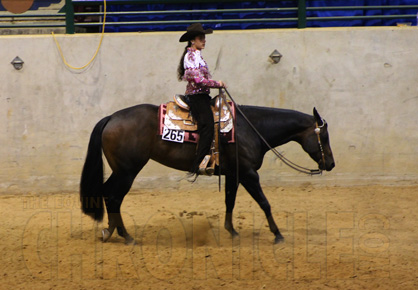 Scarlet fernandez at the 2013 dixie national 1
