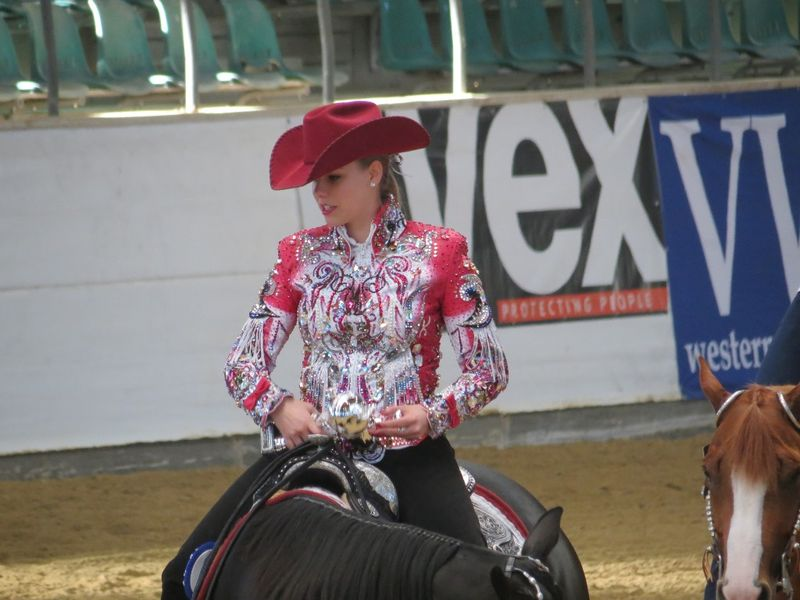 Valerie bartholaus and loping n the shadows 0