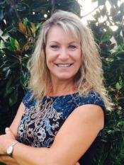 Photo of Chrissy Brahler