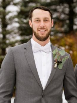 Photo of Matthew Andrews