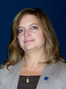 Photo of Jacqueline Kline
