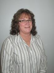 Photo of JoAnn Mueller