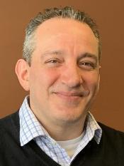 Photo of Mark Nicoletti