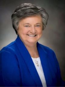 Photo of Mary Ann Zahradnik