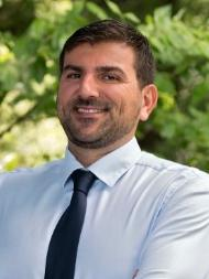 Photo of Tareq Al Salaita