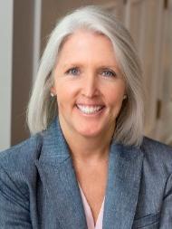 Photo of Nancy Scott