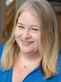 Photo of Julie Stephens