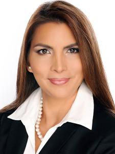 Photo of Marcela Cifuentes