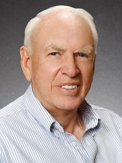 Photo of Gary Brockway