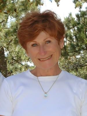 Photo of Carol Burks