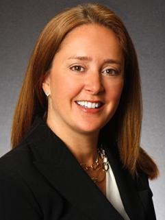 Photo of Lisa Glynn