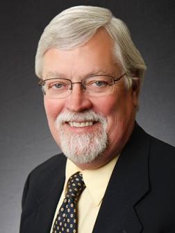 Photo of Jim Kane