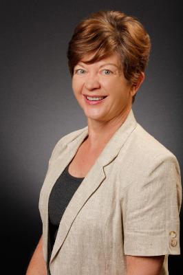 Photo of Kathleen Kilawee