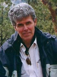 Photo of Ray K. Derstine