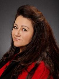 Photo of Sharon Kramer