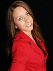Photo of G. Nicole Garcia
